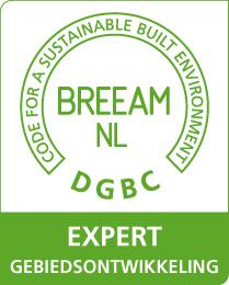 Werkvelden: Breeam NL