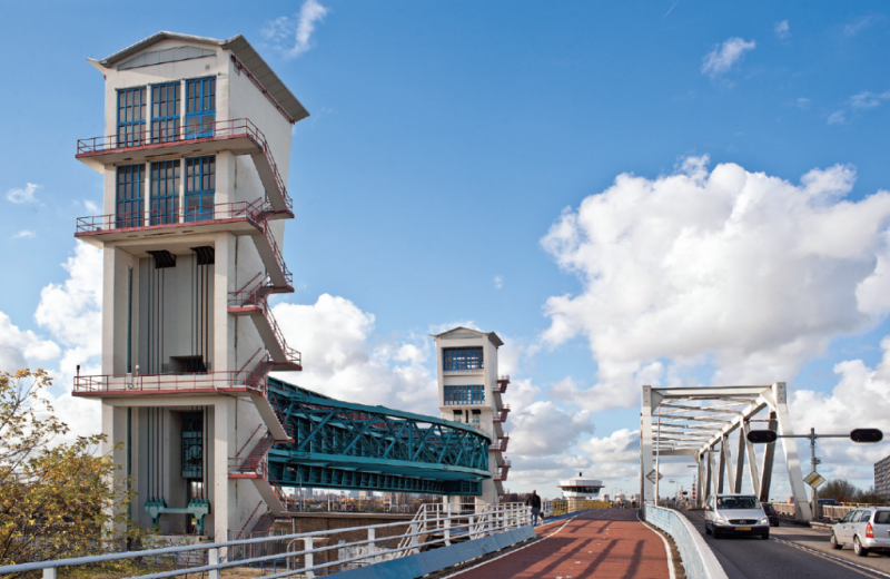 Krimpen aan den IJssel, marktconsultatie herinrichting aanlanding / kruispunt Algerabrug